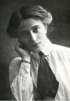 Kazimiera Iłłakowiczówna (1892, Wilno, 1983, Poznań)